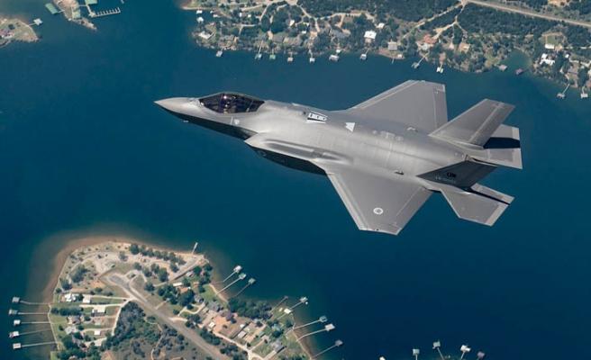ABD Savunma Bakanlığından F-35 açıklaması..