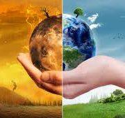 Dünyanın Gündemi İklim Değişikliği..
