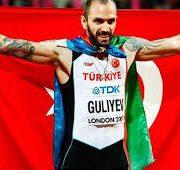 Ramil Guliyev Kaldığı Yerden Devam Ediyor..