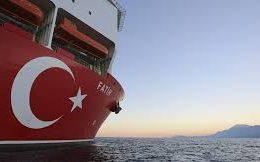 Türkiye Akdeniz'de Kararlı.!
