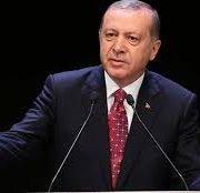Cumhurbaşkanı Erdoğan'dan Büyükşehir Belediye Başkanları'na Davet..