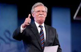 Trump, John Bolton'ı görevden aldı.!