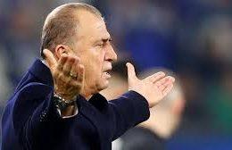 PFDK'dan Fatih Terim'e 4 maç ceza.!