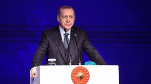 Erdoğan'dan Fırat'ın Doğusu Mesajı.!