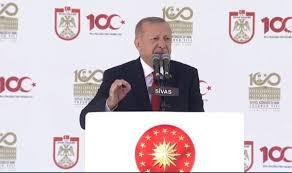 Sivas'a Yüksek Hızlı Tren Müjdesi.!