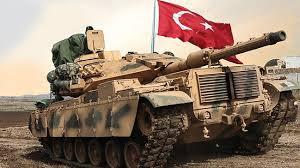 Mehmetçik Fırat'ın doğusuna geçti.!