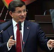 Ahmet Davutoğlu yeni partisini açıkladı!