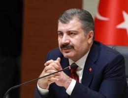 Türkiye'de Coronavirüs son durum.!
