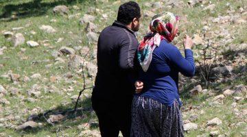 Ankara'da Beş Çocuk Sahibi Bir Kadın, Ayı Saldırması Neticesinde Yaşamını Yitirdi