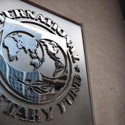 IMF'den Gürcistan Kararı