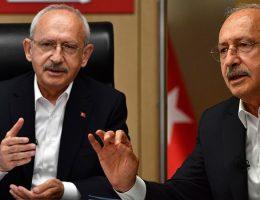 Kemal Kılıçdaroğlu Üniversitelilerin Sorularını Yanıtladı