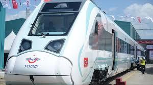 Milli Elektrikli Tren Bu Yıl Raylara İniyor..