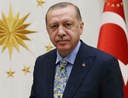 Erdoğan yeni Coronavirüs tedbirlerini açıkladı.!