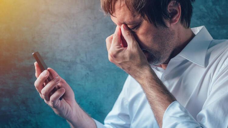 Teknoloji Depresyona mı Neden Oluyor