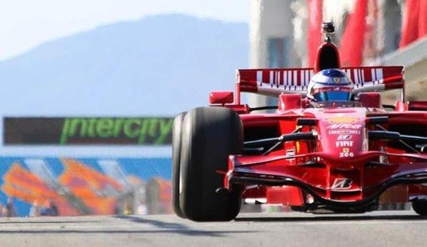 Formula 1 bilet fiyatları oldukça uygun bir fiyata satılıyor