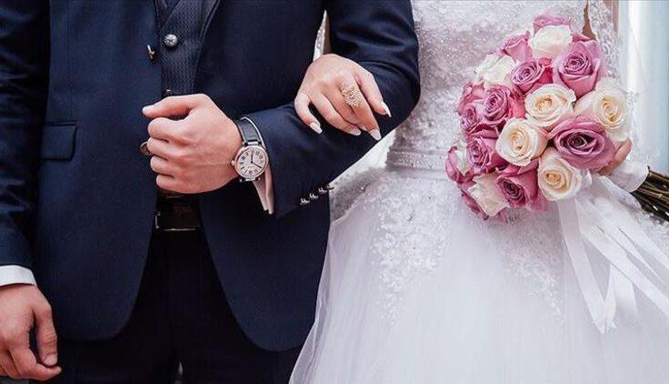 Yeni genelge ile 81 ilde düğünler yasaklandı