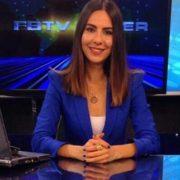 FB TV sunucusu Dilay Kemer hayatını kaybetti.!