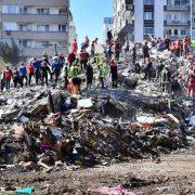 İzmir Depreminden Bu Yana Yaşananlar..
