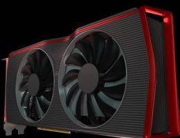 AMD'nin yeni ekran kartları NVIDIA'yı ürküttü.!