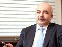 TCMB Başkanı Murat Uysal görevden alındı.!