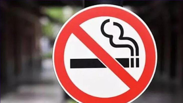 81 İlde Açık Alanda Sigara İçme Yasağı Getirildi.!