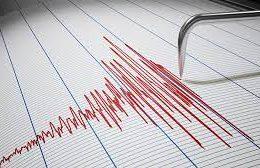 Akdeniz Açıklarında 6 Büyüklüğünde Deprem!