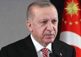 Özdemir Bayraktar Adına Cumhurbaşkanı Erdoğan Başsağlığı Mesajı Yayınladı!