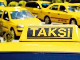 İstanbul'da taksi ücretlerine %25 Zam.!
