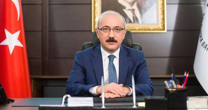 Hazine ve Maliye Bakanlığı'na Lütfi Elvan atandı..
