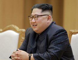 Kuzey Kore Liderinin Pozları Gündeme Bomba Gibi Oturdu..